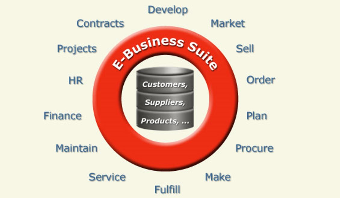 oracle e business suite and oracle consulting Oracle e-business suite and peoplesoft - architecture, business planning, module upgrades and management services.
